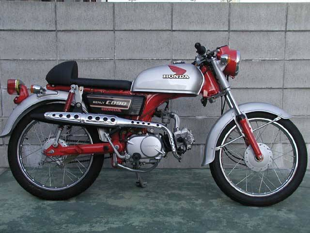 honda benly cd90 uncertain red ii uncertain details japanese used motorcycles. Black Bedroom Furniture Sets. Home Design Ideas