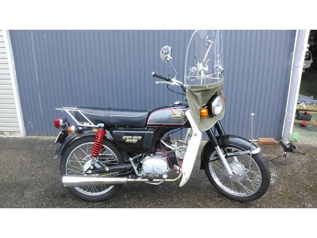 honda benly cd90 black uncertain details japanese used motorcycles goobike english. Black Bedroom Furniture Sets. Home Design Ideas