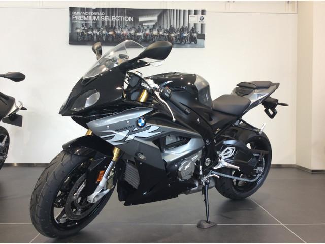 BMW BMW S1000RR | New Bike | BLACK/GRAY | ― km