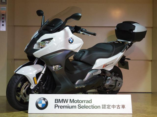bmw bmw c650 sport 2017 white 3 428 km details japanese used motorcycles goobike english. Black Bedroom Furniture Sets. Home Design Ideas