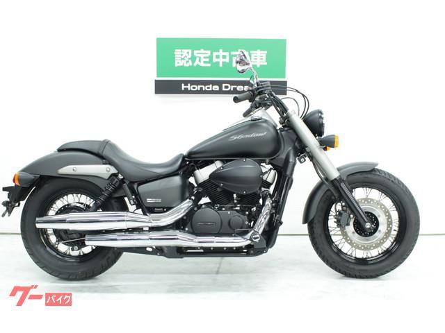 HONDA SHADOW PHANTOM 750 | 2012 | BLACK | 22,051 Km | Details | Japanese  Used Motorcycles   GooBike English