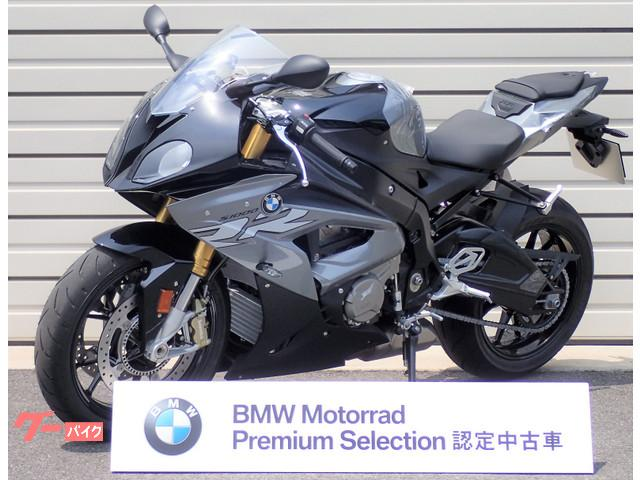Bmw Bmw S1000rr 2017 Black Gray 739 Km Details Japanese
