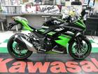 Ninja 250 ABS KRT Edition 2017年モデル