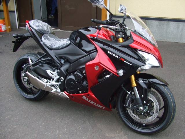 suzuki gsx s1000f new bike black red km details japanese used motorcycles goobike. Black Bedroom Furniture Sets. Home Design Ideas