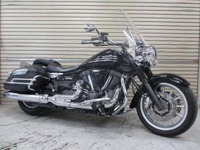 バイク詳細写真 XV1900A逆輸入車  ヤマハ XV1900Aミッドナイトスター