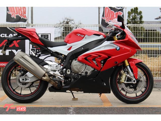 Bmw Bmw S1000rr 2015 Red 4 664 Km Details Japanese Used