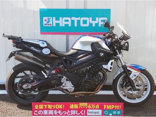 Bmw Bmw F800r 2010 Triko 5 876 Km Details Japanese Used