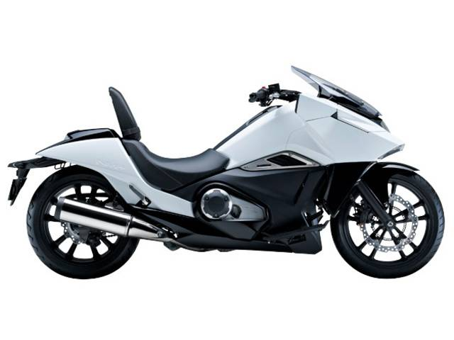 404 not found for Honda nm4 review