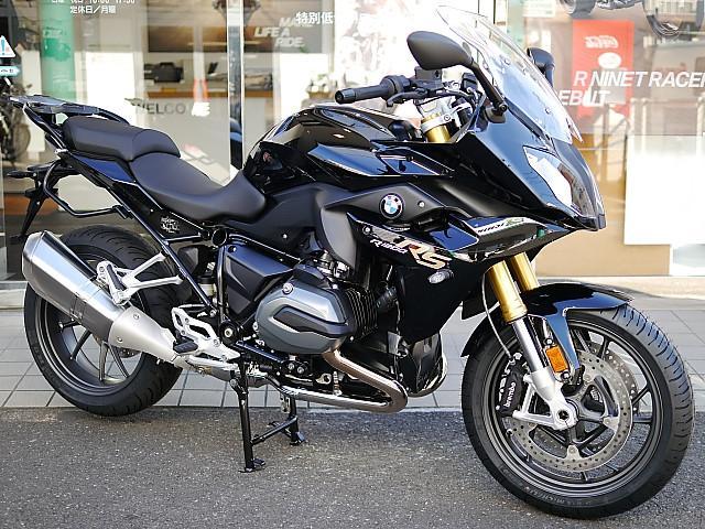 bmw bmw r1200rs new bike black m km details japanese used motorcycles goobike english. Black Bedroom Furniture Sets. Home Design Ideas