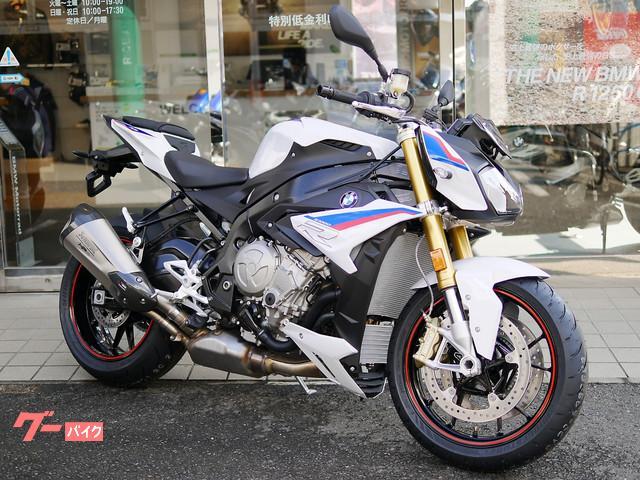 Magnifique BMW S1000r 06.2015 full option