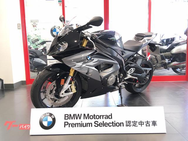 Bmw Bmw S1000rr 2017 Black M 1 217 Km Details Japanese