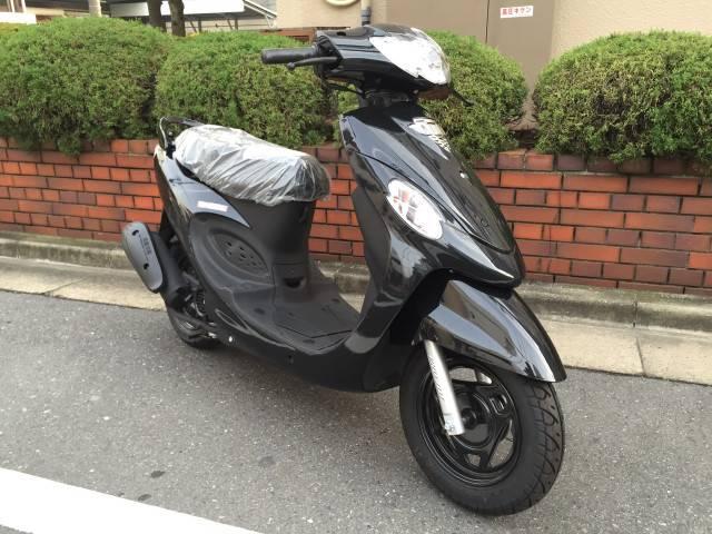 原付レンタルバイク 東京大田