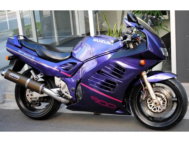 نمایش پست :موتور سنگین Suzuki RF 900