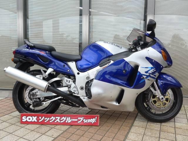 スズキ・GSX1300Rハヤブサの画像 p1_17