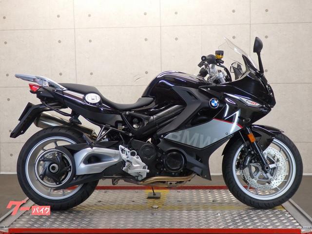 Bmw Bmw F800gt 2017 Black Ii 8 230 Km Details Japanese