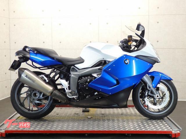 Bmw Bmw K1300s 2010 White Ii 26 892 Km Details Japanese