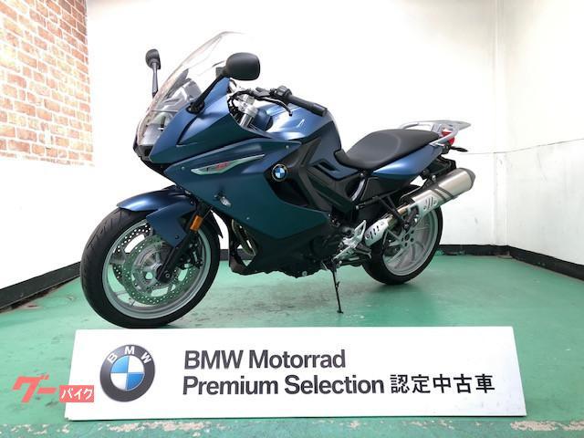 Bmw Bmw F800gt 2017 Blue M 570 Km Details Japanese Used