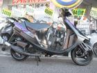 セピアZZ CE1EB 2サイクル シートカバー新品