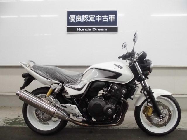 2012 honda cb 400 super four