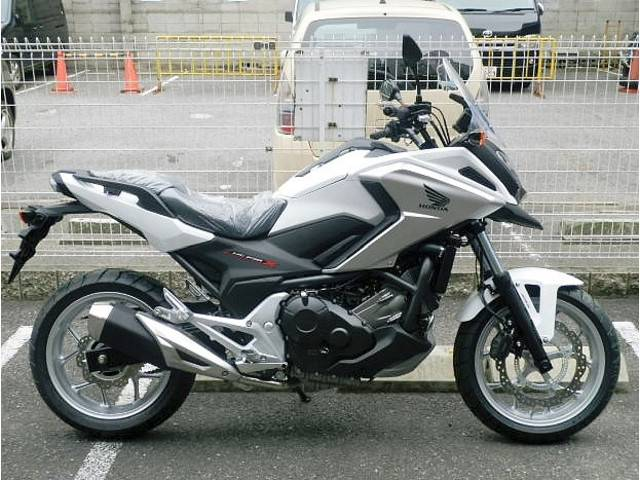 honda nc750x dct new bike white km details japanese used motorcycles goobike english. Black Bedroom Furniture Sets. Home Design Ideas