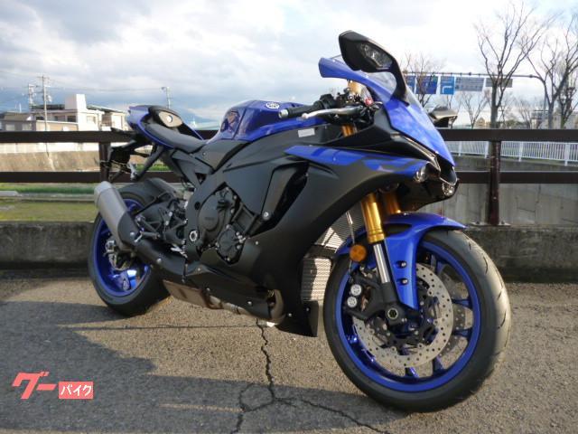 車両情報 ヤマハ Yzf R1 ファーストオート大阪本店 中古バイク
