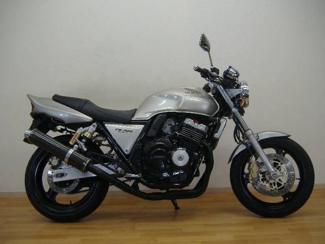 honda cb400 super four version s 1998 gold 6 120 km details rh motorcycle goobike com Old Honda 400 750 CB Ad Honda 400 Super Sport