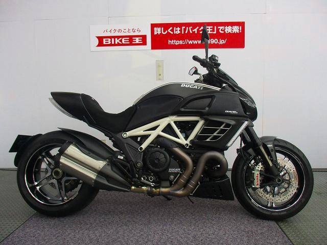 ducati ducati diavel amg 2012 white black 2 236 km details japanese used motorcycles. Black Bedroom Furniture Sets. Home Design Ideas