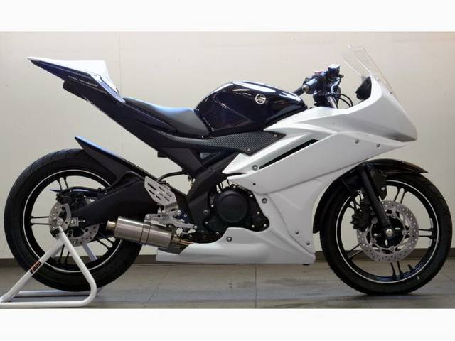 GooBike Exchange- YAMAHA YZF-R15   New Bike       km   detailsYamaha New Bike 2014 R15