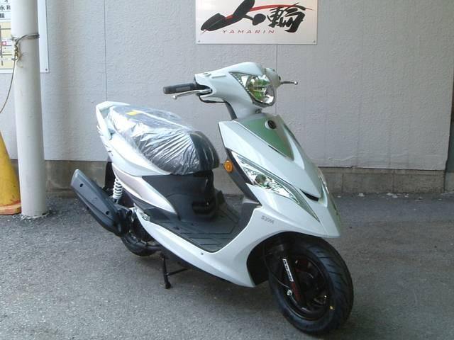 Sym Sym Z1 125 New Bike White €� Km Details