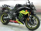 YZF−R1 別体ETC装備 MotoGPスペシャルカラーコンプリート