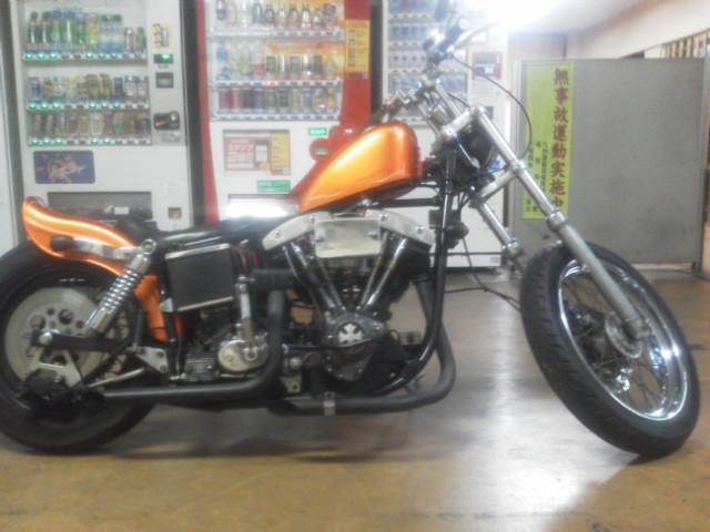 HARLEY DAVIDSON FXS 80 LOWRIDER 1340