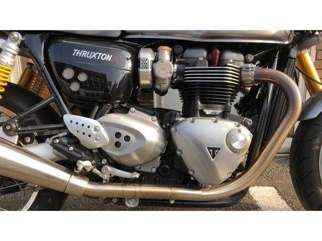 スラクストン1200R