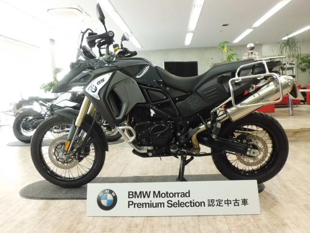 Bmw Bmw F800gs Adventure 2017 Dark Gray 1 000 Km Details