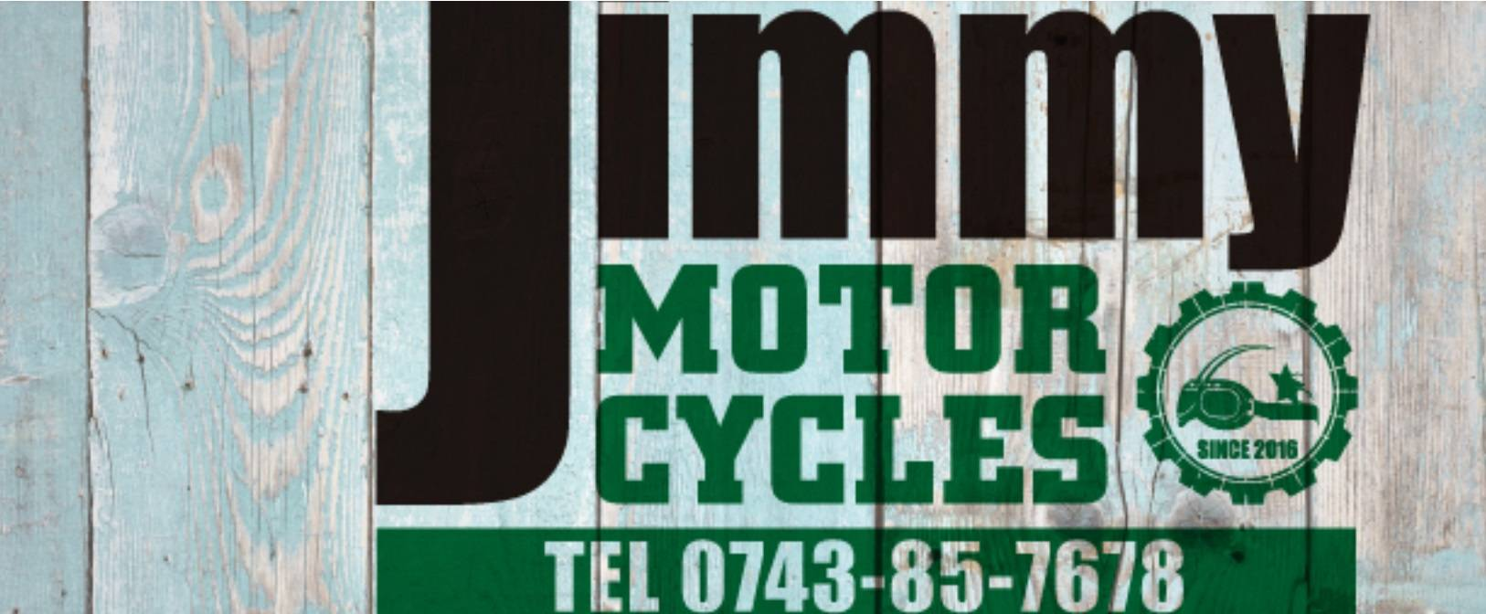 Jimmy MOTOR CYCLES