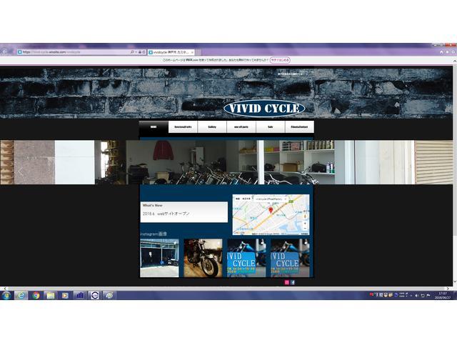 VIVID CYCLE