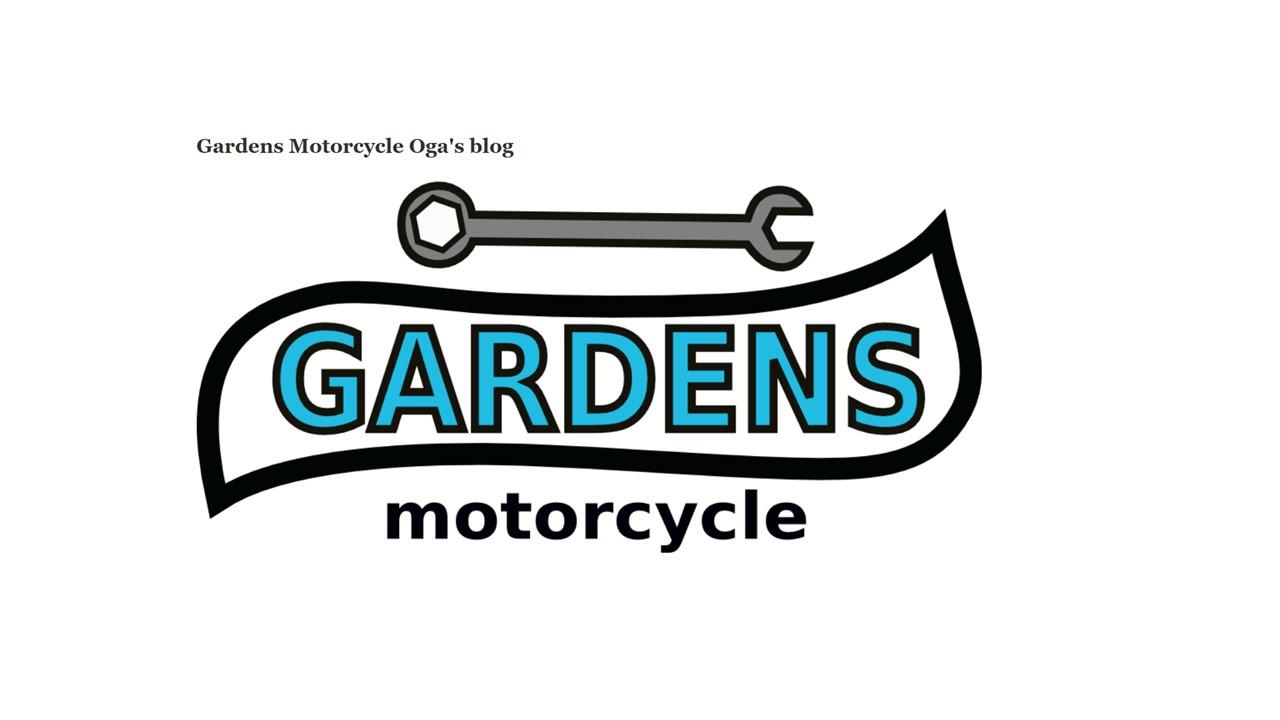 GARDENS MOTOR CYCLE