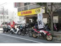 沖縄県のバイクショップなら若松オートショップ