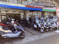 沖縄県のバイクショップならサイクルグッズスピード