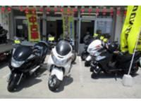 沖縄県のバイクショップならトランプ