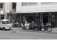 沖縄県のバイクショップならカスタム首里
