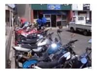 バイクサポートFTW
