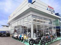 ホンダショップナガノ上松店