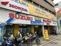 (株)ビッグバイクグループ 観音店