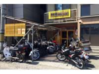 F・F・R Motor Cycle