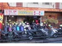 西東京バイク フルスロットル