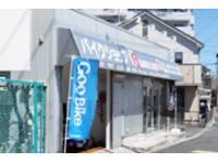 GRAND LINE 横浜店