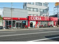 ドゥカティ姫路/コルサ