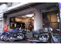 K Garage