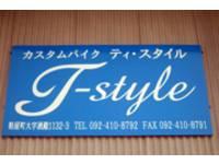 T−Style ティースタイル