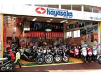 ハヤサカサイクル 上杉本店
